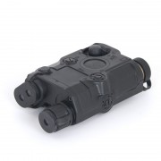 Анпек PEQ15 Green Laser/Flashlight (Black)