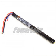 Аккумулятор PowerLabs 7.4V 1200mAh AK-type (Li-PoRT)