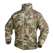 Куртка (Helikon-Tex) LIBERTY Jacket-Double Fleece (Camogrom) M