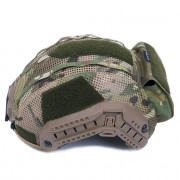 Чехол на каску Ops-Core (GIENA) PROFESSIONAL PLUS MESH (MULTICAM)