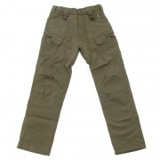Брюки тактические (726) ARMYFANS Soft Shell Pants (L) Olive
