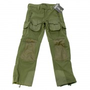 Брюки тактические (Tactical-PRO) Defender Soft Shell Pants (M) Olive