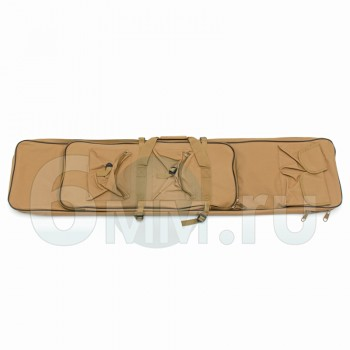 Чехол (UFC) Rifle Bag 120см Nylon TAN
