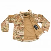 Костюм (Tactical GONGTEX) SoftShell Defender Multicam XL