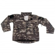 Костюм (Tactical GONGTEX) SoftShell Defender Multicam-Black XL