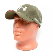 Кепка Baseball Cap (Under Armour) Olive
