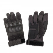 Перчатки Oakley Tactical Gloves (XL) Black New ver.