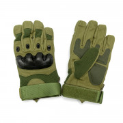 Перчатки Oakley Tactical Gloves (M) Olive New ver.