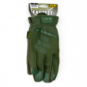 Перчатки (Mechanix) FastFit Glove Olive Drab (M)