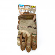 Перчатки (Mechanix) Original Glove Multicam (S)