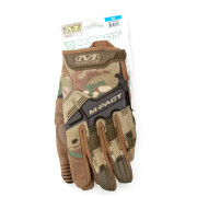 Перчатки (Mechanix) M-PACT Glove Multicam (L)