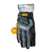 Перчатки (Mechanix) M-PACT Glove Black/Grey (L)