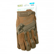 Перчатки (Mechanix) M-PACT Glove Coyote (M)