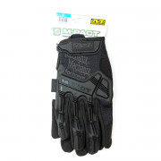 Перчатки (Mechanix) M-PACT Glove Black/Covert (M)