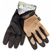 Перчатки (Mechanix) Original Glove Coyote (XL)