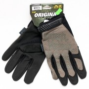 Перчатки (Mechanix) Original Glove FG (L)