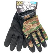 Перчатки (Mechanix) Original Glove Woodland (M)