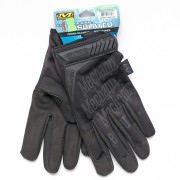 Перчатки (Mechanix) Insulated Original Glove Black (XL)