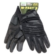 Перчатки (Mechanix) TAA M-PACT 2 Glove Black/Covert (XXL)