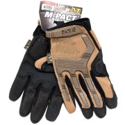 Перчатки (Mechanix) M-PACT Glove Coyote (S)