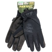 Перчатки (Mechanix) TAA FastFit Glove Black/Covert (XL)