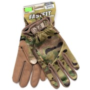 Перчатки (Mechanix) FastFit Glove Multicam (XL)