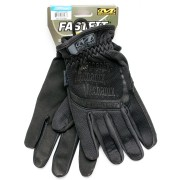 Перчатки (Mechanix) FastFit Glove Black/Covert (XL)