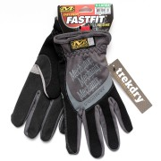 Перчатки (Mechanix) FastFit Glove Black (M)