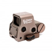 Прицел коллиматорный EOTech XPS 2 Zombie Stop (TAN) Green/Red DOT