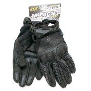 Перчатки (Mechanix) M-PACT 3 Glove Black/Covert (M)