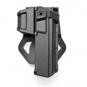 Кобура поясная Movable Glock (Black)