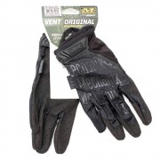 Перчатки (Mechanix) Original Vent Black/Covert (M)