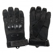 Перчатки Oakley Tactical Gloves (XL) Black