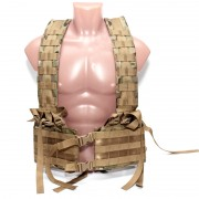 Разгрузочная система Pantac Floating Harness Multicam (VT-C034-MC-A)