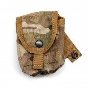 Подсумок для гранат Pantac Single Grenade Pouch Multicam (PH-C211-MC)