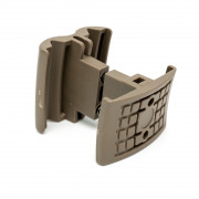 Спарка для магазинов (WADSN) for AK47/74 Double TAN MP04006-DE
