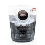 Шары Mad Bull 0,20 Precision (4000 шт) пачка