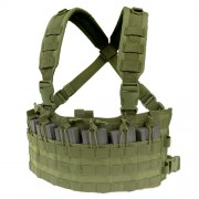 Разгрузочная система (Condor)  Rapid Assault Chest Rig MCR6-001 (Olive)