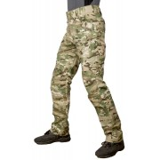Брюки тактические (Tactical-PRO) UTL Pants (L) Multicam