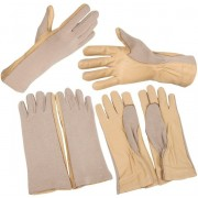 Перчатки (Hard Gear) Pilot Tactical Gloves TAN (L) длинные