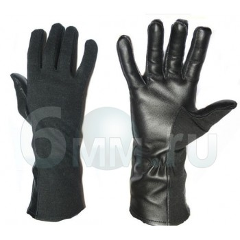 Перчатки (Hard Gear) Pilot Tactical Gloves (L) длинные
