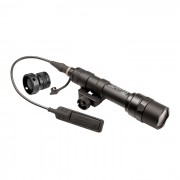 Фонарь M600 Scout Light LED c кнопкой (Black)