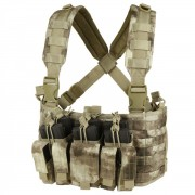 Разгрузочная система (Condor) Recon Chest Rig MCR5-009 (A-Tacs)