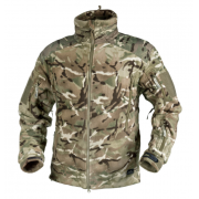 Куртка (Helikon-Tex) LIBERTY Jacket-Double Fleece (MP-Camo) XL