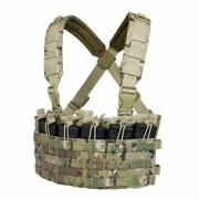 Разгрузочная система (Condor)  Rapid Assault Chest Rig MCR6-008 (Multicam)