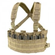 Разгрузочная система (Condor)  Rapid Assault Chest Rig MCR6-003 (Tan)